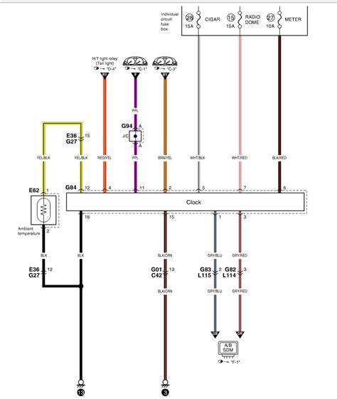 suzuki sx4 2008 radio wiring diagram suzuki get free