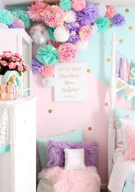 pastel bedroom accessories sami says ag the fancy shack girls pastel bedroom room