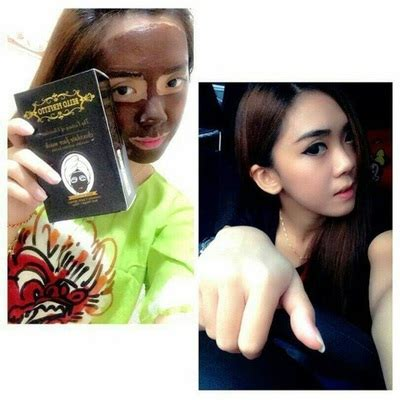 Masker Bello Perfetto masker coklat bello perfetto italia wajah tirus ring v shape gea care