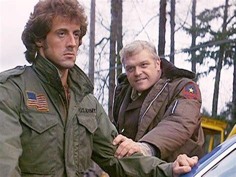 film rambo di vietnam first blood al pacino was considered for the role of john