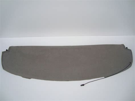 Rear Parcel Shelf by Rear Parcel Shelf Archives Bidwell Ka Parts