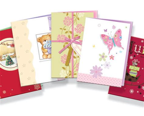 Wish Gift Card - greeting cards printing wholesale printroo sydney