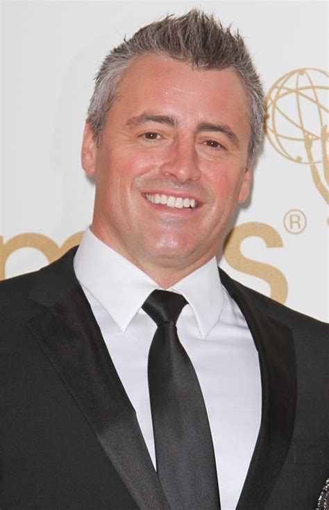 Its Not The Best Week For Joe Francis by Matt Leblanc Picture 4 The 63rd Primetime Emmy Awards