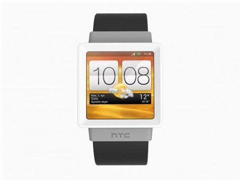Smartwatch Htc Htc Smartwatch Specifications Htc One M9