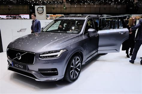 build a volvo volvo to build next v40 in belgium could build other cars