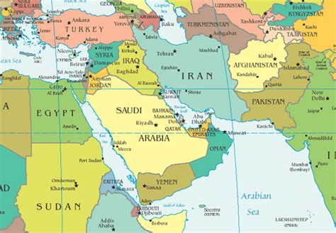 russia and middle east map quiz market update arab summer on the horizon 171 hyperprime