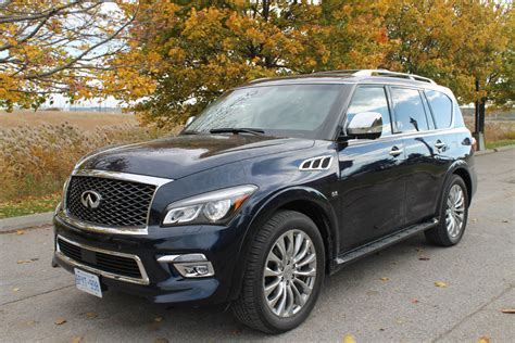 infiniti car qx80 2016 infiniti qx80 suv car images autocar pictures