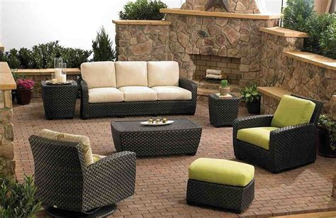 outdoor furniture lowes patio furniture sets clearance lowes patio