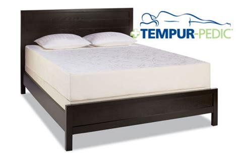 tempur bed tempur weightless by tempur pedic 174 collection