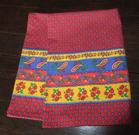 country kitchen towels banded country kitchen towels vibrant provincial