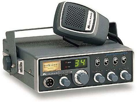 Lu Cb viva la radio