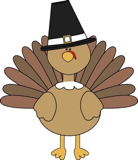 Thanksgiving Pilgrim Clipart turkey wearing a pilgrim hat clip turkey wearing a pilgrim hat image
