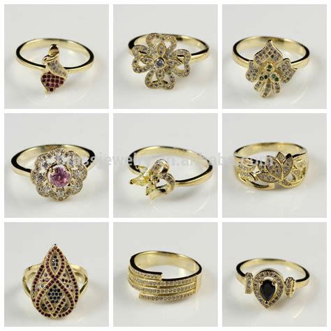 Beautiful Ring Design In Gold With Stone Gold Finger Ring Rings Design For With Price Buy