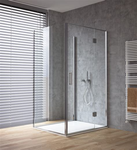 porta cabina doccia cabina doccia a 3 lati con porta silis laterale calibe
