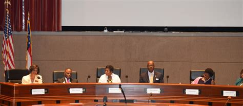 Fulton County Defender Office by Justice Community Panel Discussion