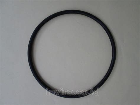 Housing Filter Air 20 Drat 1 o ring seal karet untuk housing filter drat 3 4 quot ukuran 10