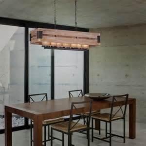 7 Light Chandelier Choisir Les Luminaires Suspendus Parfaits Pour La Salle 224