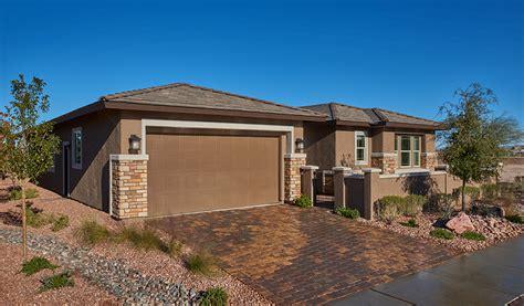 Arlington House Floor Plan New Homes In Las Vegas Nv Home Builders In Las Vegas