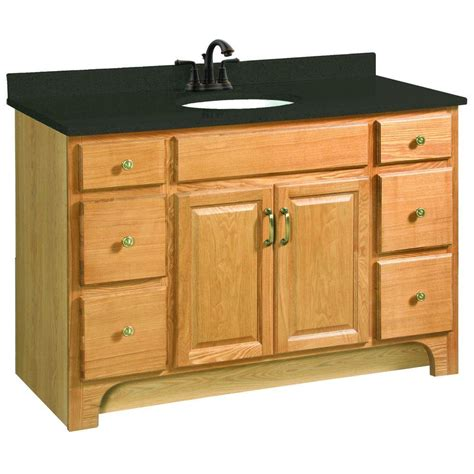 unassembled bathroom vanity cabinets design house wyndham 48 in w x 21 in d unassembled vanity cabinet only in white semi