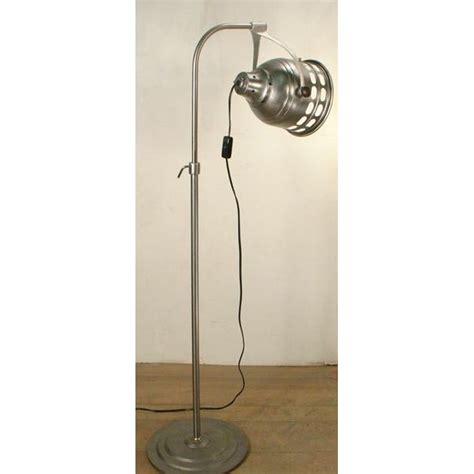 Yellow Accent Wall Antique Medical Floor Lamp Antique Medical Mir A Kal Ray