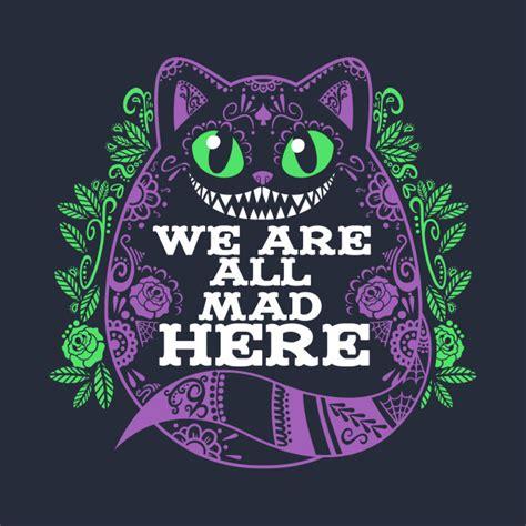 Tshirt Cheshire Cat calavera cheshire cat cheshire cat t shirt teepublic