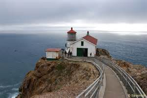 Point Reyes Light House Savsmich Travel Diary Lighthouses In California
