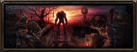 Grim Dawn Giveaway - the long dark