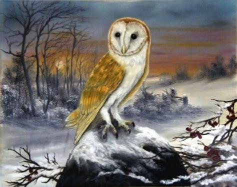 bob ross paintings of animals wildlife jess rogerson bob ross painting classes in