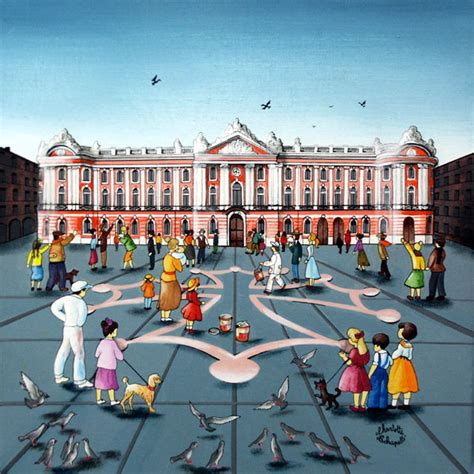 Charlotte Lachapelle Artiste Peintre Galerie D Art