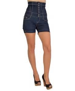 Waist Shorts high waisted jean shorts legends