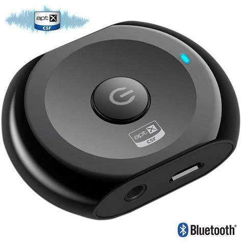 Bluetooth 2 In 1 Transmitter And Receiver avantree 200x bluetooth transmitter and receiver 2 in 1
