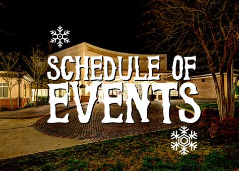 Home Official Natchitoches Christmas festival