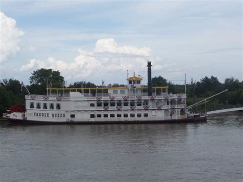 steamboat natchez dinner cruise natchez cruise picture of steamboat natchez new orleans