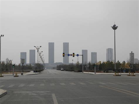 abandoned cities in china what will become of china s ghost cities