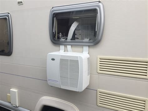 Cool Car Interior Cool My Camper Air Conditioning For Caravans And Motorhomes
