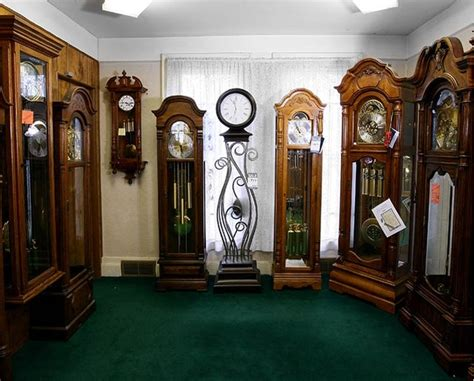clock shop photo gallery image northville watch and clock shop