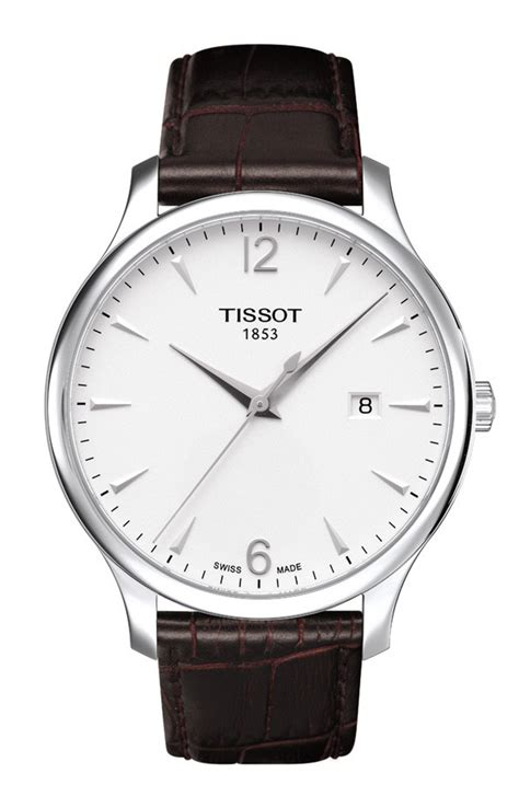 tissot tradition quartz t0636101603700