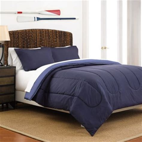 navy bed sets buy navy comforter set from bed bath beyond