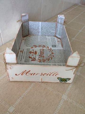 decorar y pintar cajas de madera a pintar cajas de madera de fruta para decorar tus espacios