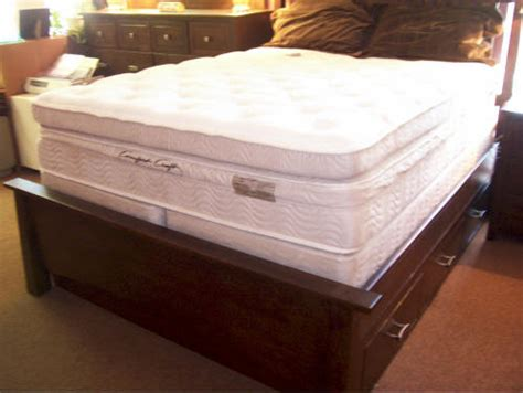 Are Waterbeds Comfortable by Waterbeds Softside Waterbed Comfort Craft Ta Fl Semi