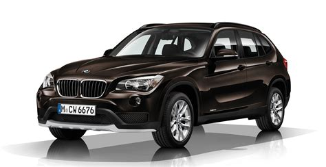 bmw small suv bmw x1 compact suv gets a minor refresh for 2014 image 217488