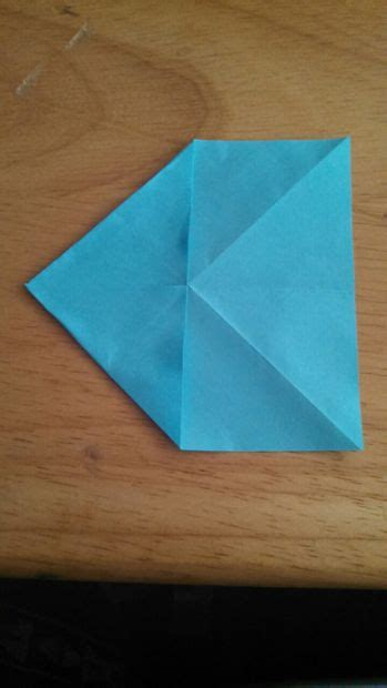 Origami Moving - how to make a moving origami do it yourself