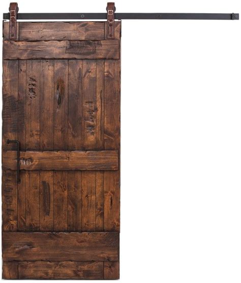 rustic interior barn doors for sale 6 foot sliding