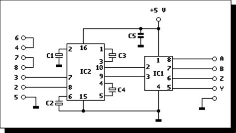 rs485 termination resistor capacitor rs485 termination resistor capacitor 28 images rs485 more on transmission line termination
