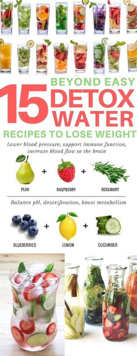 Detox Water For Joint by 2326 Best Images About Health Fitness Weight Loss On