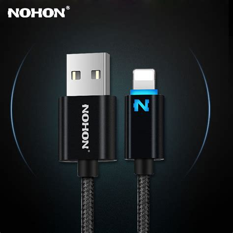 Apple Iphone 5 5s 6 6s Plus Mini 3m Lightning Cable Griffin nohon for apple iphone 8 7 6 6s plus 5 5s 5c ios 8 9 10 8pin usb cable fast charger data sync