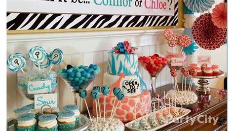 decorar habitacion bienvenida ideas de decoraci 243 n para una fiesta de bienvenida al beb 233