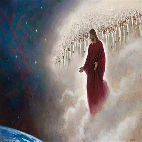 imagenes de jesus navideñas imagenes de jesus t sus angeles imagenes cristianas