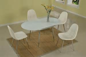 Extendable Oval Dining Table oval extendable frosted glass dining table omaha nebraska chdon