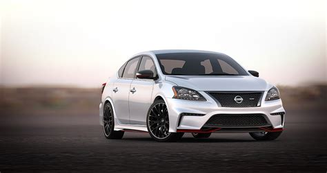 nissan sentra nismo  excited